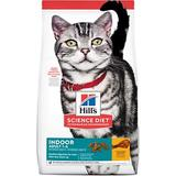Hill's Science Diet Adult Indoor Chicken Recipe Dry Cat Food, 7-lb bag