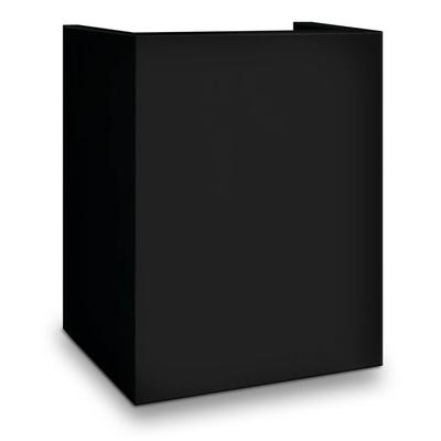Mesa MP916 ONX Pedestal for Hotel Safe MHRC916, 18 x 15 x 10, Onyx on Sale