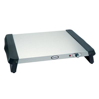 Cadco WT-5S Countertop Warming Tray w/ Stainless Steel Surface Warming, 120 V on Sale