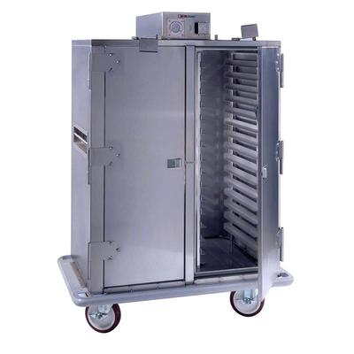 Carter-Hoffmann PH1470 Full Height Insulated Mobile Heated Cabinet w/ (30) Tray Capacity, 120v on Sale