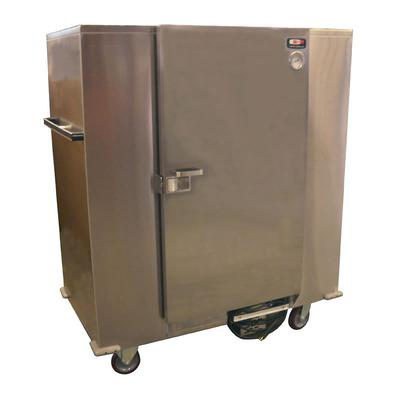Carter-Hoffmann BB96E Heated Economy Banquet Cabinet, 120 Plate Capacity, Stainless on Sale