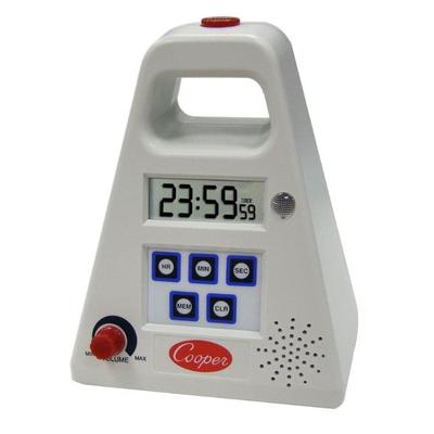 Cooper FT24-0-3 Digital Timer w/ Memory & Alarm on Sale