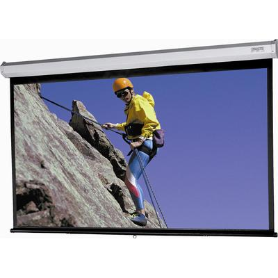 "Da-Lite Screens 85414 92"" Pulldown Front Projection Screen"