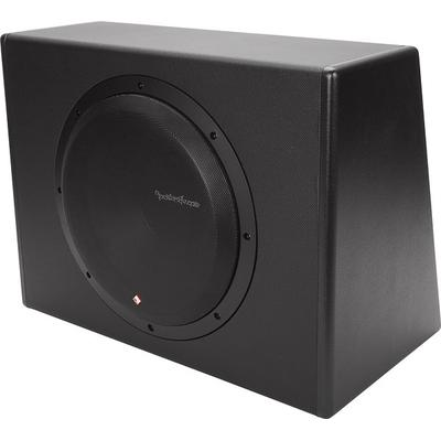 """Rockford Fosgate Punch P300-12 12"""" Powered Subwoofer"""