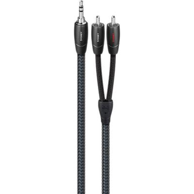 Audioquest Sydney 3.5 RCA Cable 2 MTR