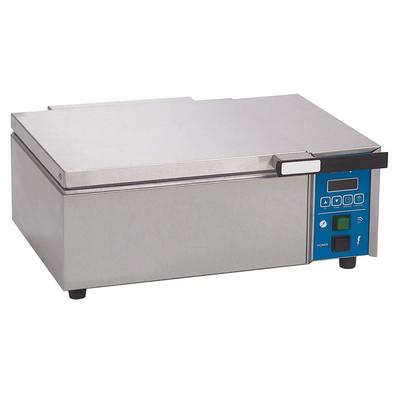 Antunes DFWT-250 (1) Pan Portion Steamer - Countertop, Auto Water Fill, 120v/1ph on Sale