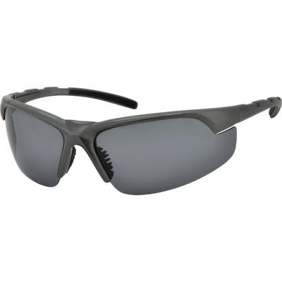 Zenni Mens Sporty Sunglasses Gray Frame Other Plastic A10183612