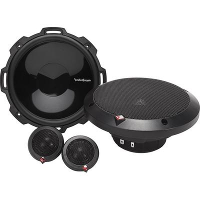 "Rockford Fosgate Punch P1675-S 6-3/4"" Component System"