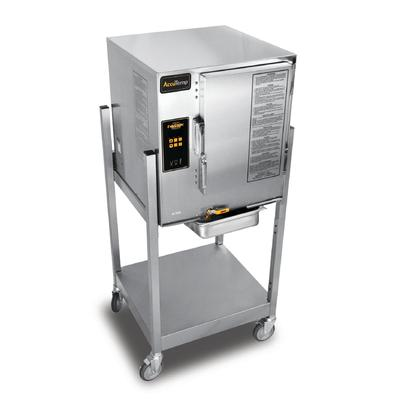 Accutemp E62401D060SGL (6) Pan Convection Steamer - Stand, Holding Capabilty, 240v/1ph on Sale
