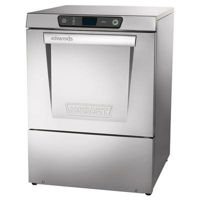 Hobart LXER-1 Undercounter Dishwasher w/ Hot Water Sanitation & Fresh Water Rinse, 208/1 V on Sale
