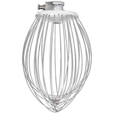 Hobart IWIRE-HL1486 60 qt Replacement Heavy Duty Wire Whip For 80 qt HL800 & 140 qt HL1400 Mixers on Sale