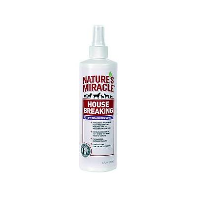 Nature's Miracle House-Breaking Potty Training Spray, 16-oz bottle