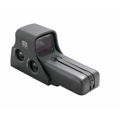 Eotech 512 Holographic Weapon Sight - 512 Holographic Weapon Sight 68 Moa Ring W/1 Moa Dot on Sale