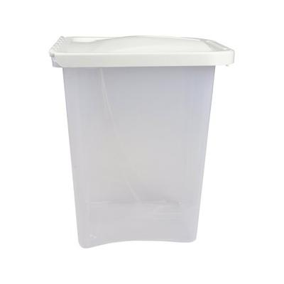Van Ness Pet Food Storage Container, 10-lb
