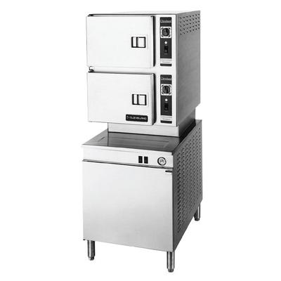 Cleveland 24CEM24 (6) Pan Convection Steamer - Cabinet, 208v/3ph on Sale