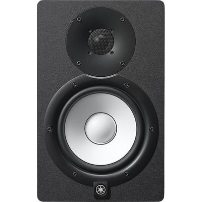 Yamaha HS7 Powered Studio Monitor 6.5""