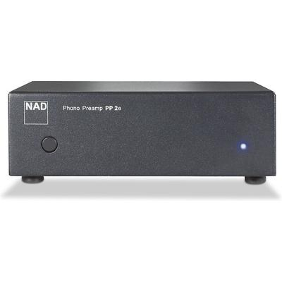 NAD PP2e Phono preamp