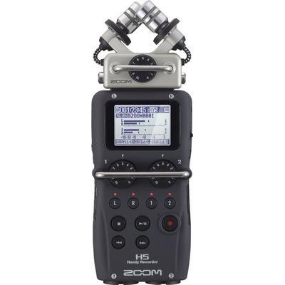 Zoom H5 4-CH...