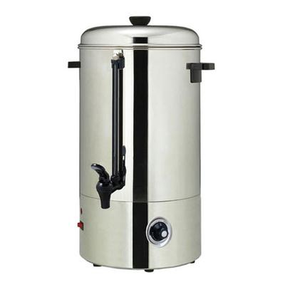 Adcraft WB-40 Countertop Electric Water Boiler - 40 cup Capacity 120v on Sale