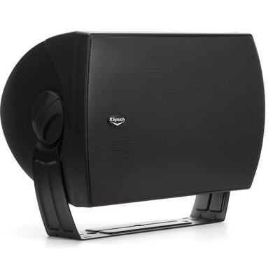 Klipsch CA-800TSW (BK) Indoor/Outdoor Subwoofer