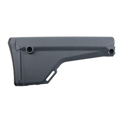 Magpul Ar-15 Moe Rifle Stock Fixed Rifle Length - Ar-15 Moe Rifle Stock Fixed Rifle Length Gray
