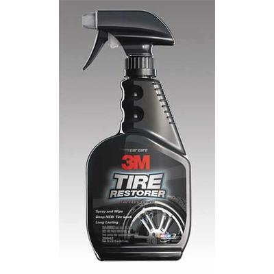 3M 39042 Rubber Treatment/Tire Dressing
