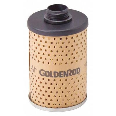 GOLDENROD 470-5 Fuel Filter,3 x 4-15/16,For No. 495