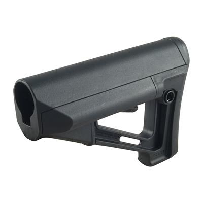 Magpul Ar-15 Str Stock Collapsible Commercial - Ar-15 Str Stock Collapsible Commercial Blk