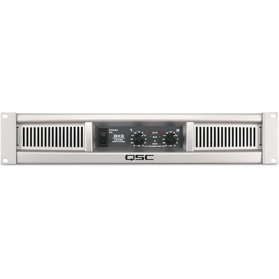 QSC 2 channel Amplifier 300 watts/ch at 8, 425 watts/ch at 4ohm