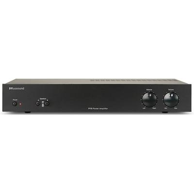 Russound P75 75 watt 2-Channel Dual Source Amplifier on Sale