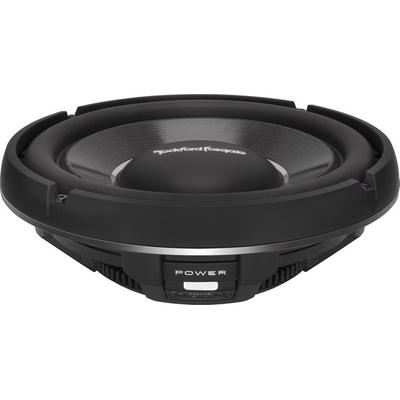 "Rockford Fosgate Power T1S1-12 12"" 1-ohm Component Subwoofer"
