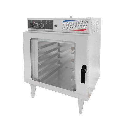 NU-VU RM-5T Half-Size Countertop Convection Oven, 208v/1ph on Sale