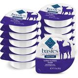Blue Buffalo Limited Ingredient Grain-Free Turkey & Potato Small Breed Adult Dog Food, 3-oz, 12ct