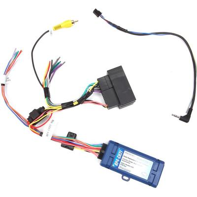 PAC RP4-CH21 13-up Chrysler Interface/SWI