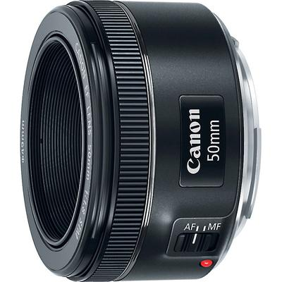 35mm equivalent focal length: 80mm,large maximum aperture (f/1.8) for better low-light photography,compatible with all Canon EOS SLR cameras