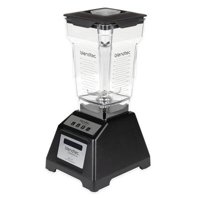 Blendtec E600A0801-A1GA1A Countertop Drink Blender w/ Polycarbonate Container, Programmable on Sale