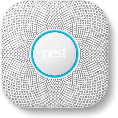 Nest Protect Wired (White) 2nd G...