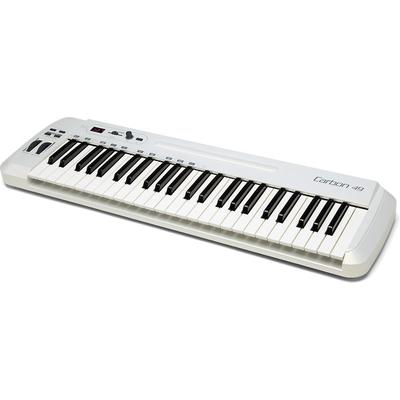 Samson 49 Key USB MIDI Keyboard ...
