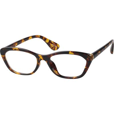 Zenni Women's Cat-Eye Prescripti...