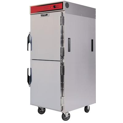 Vulcan VPT13 Full Height Insulated Mobile Heated Cabinet w/ (13) Pan Capacity, 120v on Sale