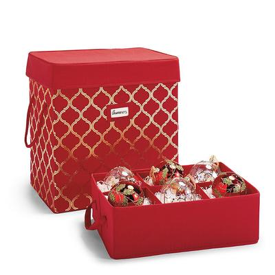 Box for Oversized Ornaments - Re...
