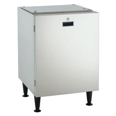 Scotsman HST21-A 21.5 x 23.75 Stationary Equipment Stand for HID525 & HID540 Ice Maker Dispensers, Open Base on Sale