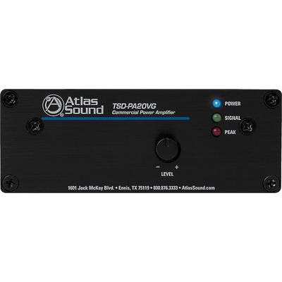 ATLAS 20W Mono Power Amp