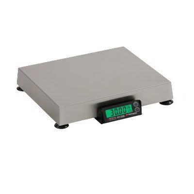 Detecto APS150 150 lb Point-of-Sale Logistics Scale - USB, 110v on Sale
