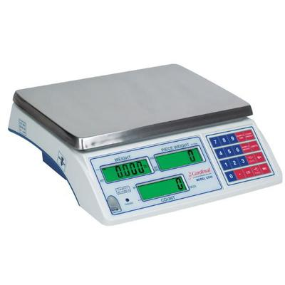 Detecto CS-65 65 lb Counting Scale - Count Accumulator, 115v on Sale