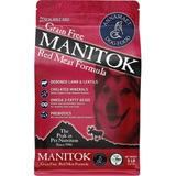 Annamaet Grain-Free Manitok Red Meat Formula Dry Dog Food, 5-lb bag