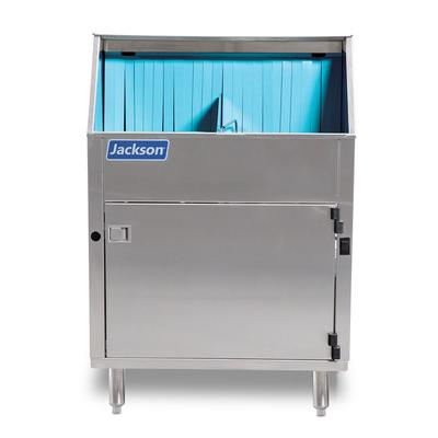Jackson DELTA 115 Low Temp Rack Undercounter Glass Washer - (1200) Glasses/hr, 115v on Sale