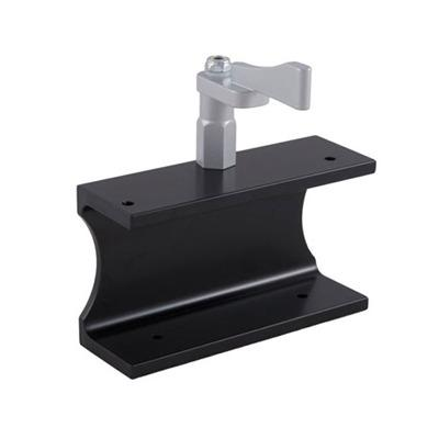 Sinclair International - Sinclair Trimmer Stands - Trimmer Stand With Shark Fin Clamp