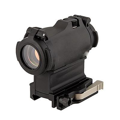 Aimpoint Micro T-2 Sight - Micro T-2 2 Moa W/Lrp Mount