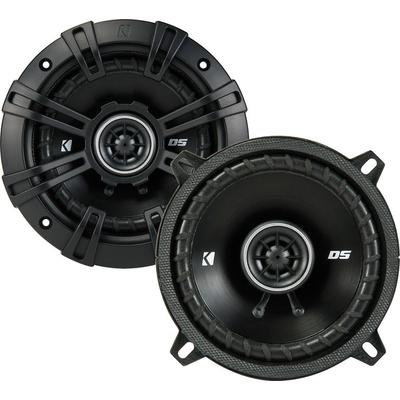 "Kicker 43DSC504 5-1/4"" 2-way Speakers"